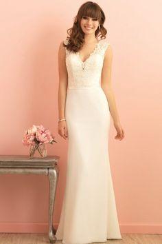 2857 Allure Romace Bridal Gown