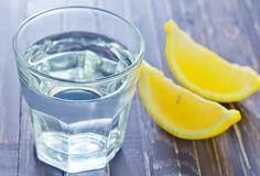 10 Reasons To Wake Up To Lemon Water