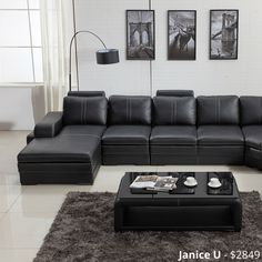 57 best Leather Modular Lounge Suite images on Pinterest in 2018 ...