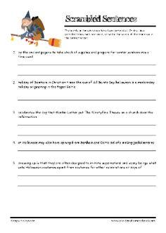 halloween wordsearch worksheets grade 2 3 halloween worksheets pinterest worksheets. Black Bedroom Furniture Sets. Home Design Ideas