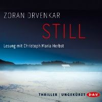 Still, 6 Audio-CDs. Thriller, Jonathan Safran Foer, Audio, Be Still, Kind, Products, Smudging, Great Books, Gadget