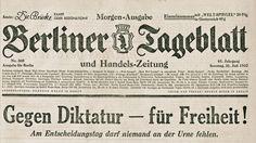 berlinertageblatt.jpg  newspaper image