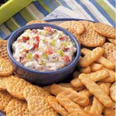 Easy appetizer recipes using cream cheese