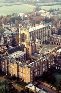 Eton College in Windsor, England, was founded by Henry VI. on this day September, Prefects were warned to look out for 'ill-kept heads and unwashed faces' England And Scotland, England Uk, London England, Windsor England, Travel England, The Places Youll Go, Places To See, Cities, Voyage Europe