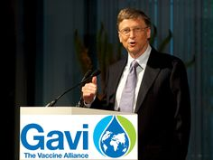 Bill & Melinda Gates Foundation Vaccine Empire on Trial in India  - July 1, 2015