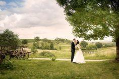 Hochzeit auf Rittergut Positz in der Nähe von Neustadt Orla • hochzeitsfotograf-thueringen.com – Marie-Luise Recknagel