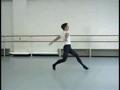 Tour Jete Leap Ballet Leap, Ballet Boys, Male Ballet Dancers, Dance Project, Ballerina Project, Dance Tips, Dance Videos, Shall We Dance, Just Dance