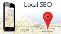 Local #SEO Service in London by eegghead.co.uk