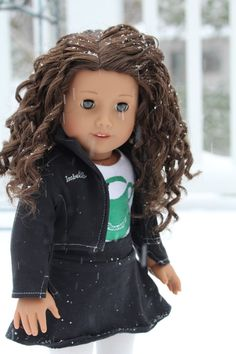 American girl doll photography just like you truly me my american girl