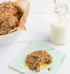 Healthy Chickpea Cookies that are refined sugar free especially for Baby Led Feeding. Featured Image for website. This sugar free recipe will help your family stay off sugar this new year!