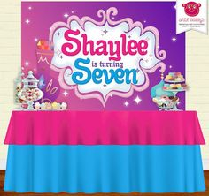 Shimmer and Shine FONT PLEASEE!!