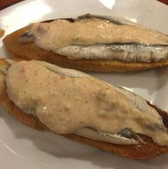 #pincho #pintxo #antxoa #anchoa #bares #tapas #bar #bartxepetxa #txepetxa #donostia #sansebastian #gastronomia Gonzalo Torres desde twitter