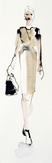 Bridget Davies.