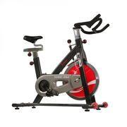 Belt Drive Indoor Cycling Bike With Heavy 49 Lb Flywheel Indoor