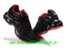 air max rouge noir