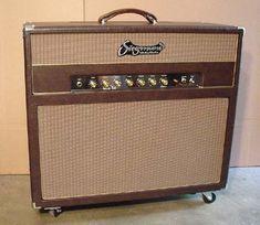 Siegmund Midnight Blues | Boutique Amplifier Custom Handmade