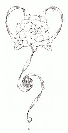 Camellia by thurneysser.deviantart.com on @deviantART