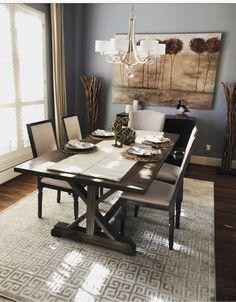43 Best Farmhouse Dining Table Styles