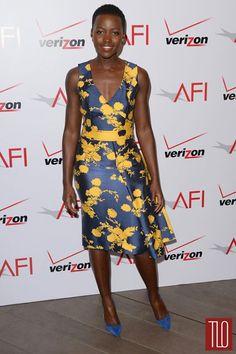 Lupita Nyong'o--perfection