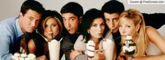 friends tv show Facebook Profile Cover #874687