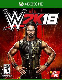 WWE 2K18 - Xbox One 2K Games https://www.amazon.com/dp/B072KK69WT/ref=cm_sw_r_pi_awdb_x_yzHhAbMX8E40K