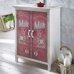 """Schrank """"Milk"""" im Schneider Online-Shop"""