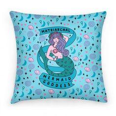Feminist Mermaid