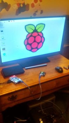Arduino on Raspberry Pi                                                                                                                                                                                 More