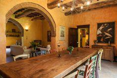 """"""" Villa Fattoria Pian Dell'asso"""" Montalcino (Siena) - Comune of Montalcino, Tuscany, Italy - Elite Lifestyles"""