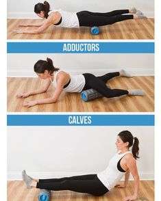 🏃🏻♀️ Remember to roll out your muscles especially the quads, adductors, calves, glutes and IT band. Stay in each region for minutes 👊🏻 It Band, Glutes, Muscles, Fitbit, Calves, Instagram, Baby Cows, Tone Calves, Muscle