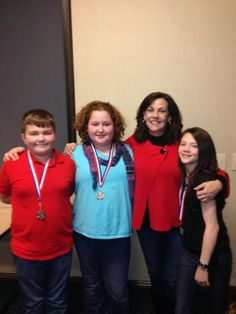 The Pine Tree Post: District News: First Annual Campus Science Fair at PT Middle Scho...