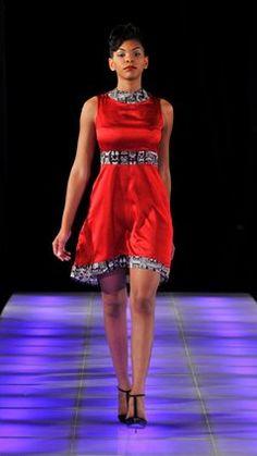 Jill Setah, B.C. First Nations Designer, Aims For L.A.'s Fashion Week