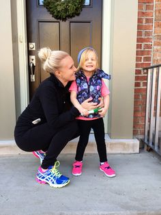 mom & daughter style series: winter travel style // with @RackRoomShoes