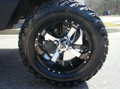 Golf Cart Tires and Rims See our low prices at http://www.kingofcarts.net or call 803.391.3145