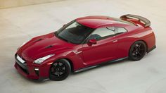2017 Nissan GT R Track Edition (U.S)[1959  1102][OS] via Classy Bro