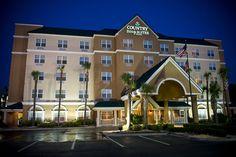 Country Inn & Suites By Carlson Valdosta, GA - Exterior