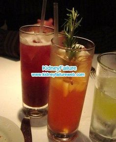 What Can People with Chronic Kidney Disease Drink, chronic kidney disease