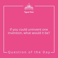 Pageant Planet Question of the Day - New Ideas Beauty Pageant Questions, Pageant Interview Questions, Pageant Tips, Miss Pageant, Miss Alabama Usa, Miss Arkansas, Pageant Makeup, Pageant Hair, Prom Hair