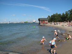 Pihlajasaari Recreational Park Reviews - Helsinki, Southern Finland Attractions - TripAdvisor