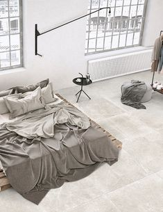 Inspired by stone and cement, the Stone Block collection is a breathtaking combination of tradition and modernity 🤍