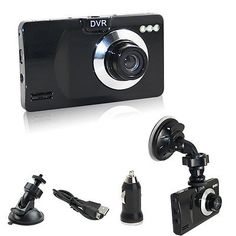 "2.5"" HD Car Vehicle Dash Dashboard Camera IR DVR Cam CCTV Night Vision Recorder - https://www.xing.com/profile/Todd_Lewis2/activities"