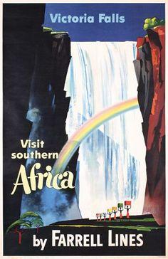 Africa ~ Fred Siebel