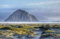 Popular on 500px : Morro Bay by chai1903
