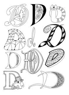 DOODLE D'S