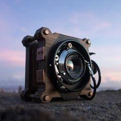 Gear Envy - Custom Cameras by Dora Goodman · Lomography