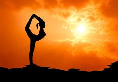 Yoga is not only a physical but also a mental and spiritual practice.