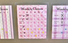 Here is a simple chore chart for toddlers that I adore. My daughter loves checking off items and getting her prize tokens for a job well done
