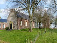 File:Den Andel Kerk + Toren.JPG