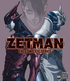 As you may or may not know, Viz Media has been streaming Zetman over on their English streaming service, Neon Alley, for quite some time and...
