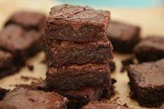 Brownie Super Dark   Tortas e bolos > Brownie   Dulce Delight - Receitas Gshow